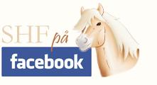 SHF på Facebook